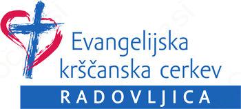 EVANGELIJSKA KRŠČANSKA CERKEV RADOVLJICA