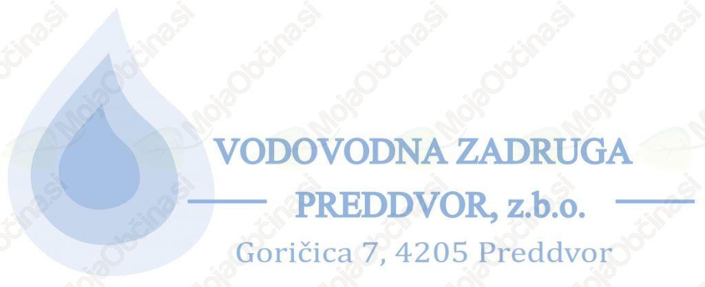 Logotip VZ Preddvor