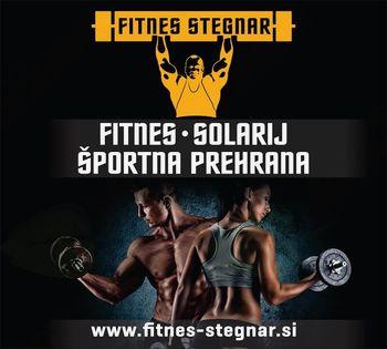 FITNES STEGNAR