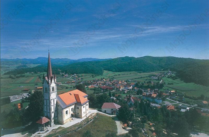 Občina Mokronog - Trebelno
