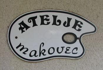 ATELJE MAKOVEC Jurij Makovec