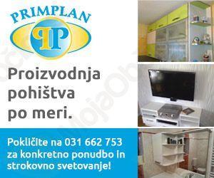 PRIMPLAN, TEHNIČNE STORITVE, PRIMOŽ PLANINC S.P.