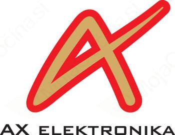 AX, D.O.O. LJUBLJANA