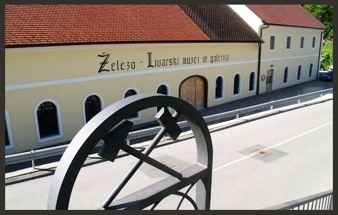 EPC EDUKACIJSKI IN PRODUKTNI CENTER ŽELEZOLIVARNE NA DVORU, D.O.O.