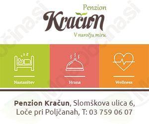 Penzion Kračun
