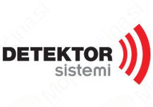 Detektor sistemi, napredni sistemi zaznave požara in ogljikovega monoksida, d.o.o.
