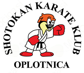SHOTOKAN KARATE KLUB OPLOTNICA