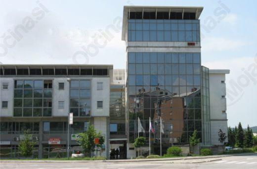Občina Grosuplje