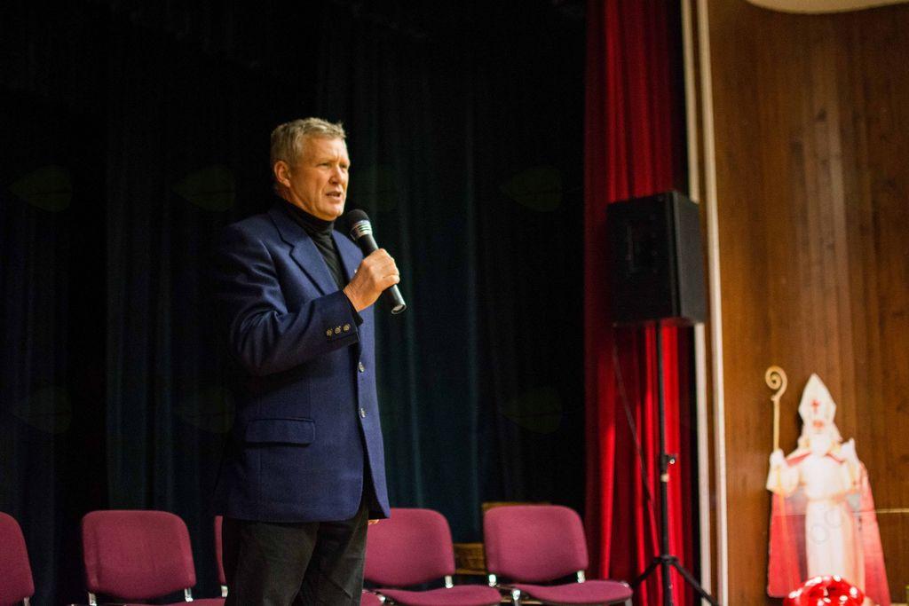 Miklavžev koncert v Ivančni Gorici