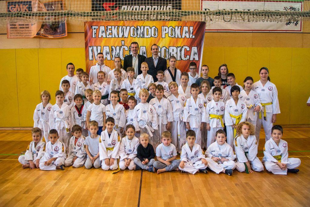 5. Taekwondo Pokal Ivančna Gorica