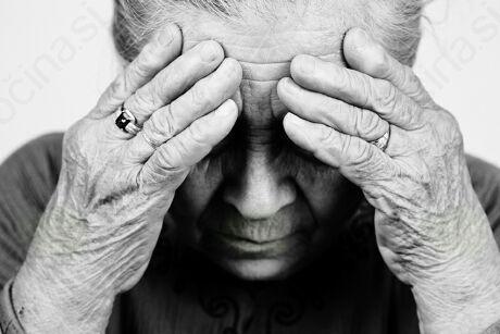 Ne pozabite na predavanje o demenci…
