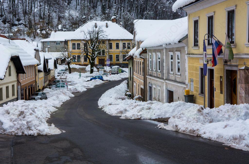 VIDEO: Višnja Gora– priložnost za oživitev mesta in razvoj turizma