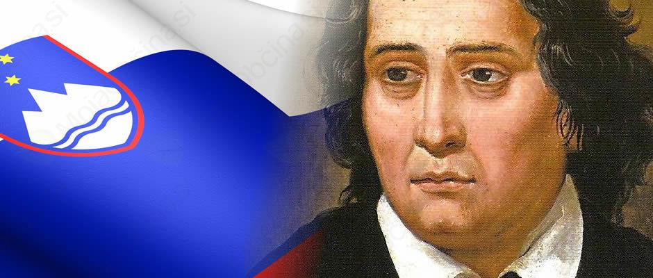 Vabljeni na osrednjo svečanost ob slovenskem kulturnem prazniku