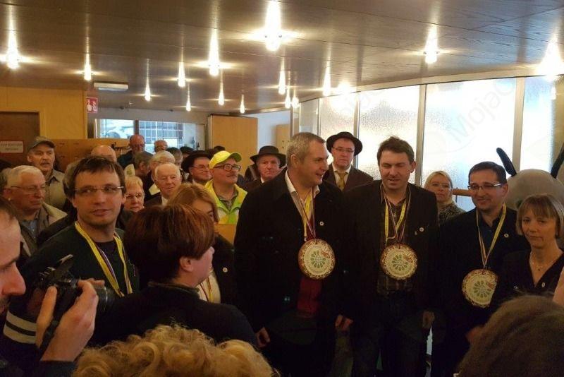 Čestitke in podpora čebelarjem tudi s strani Občine Ivančna Gorica