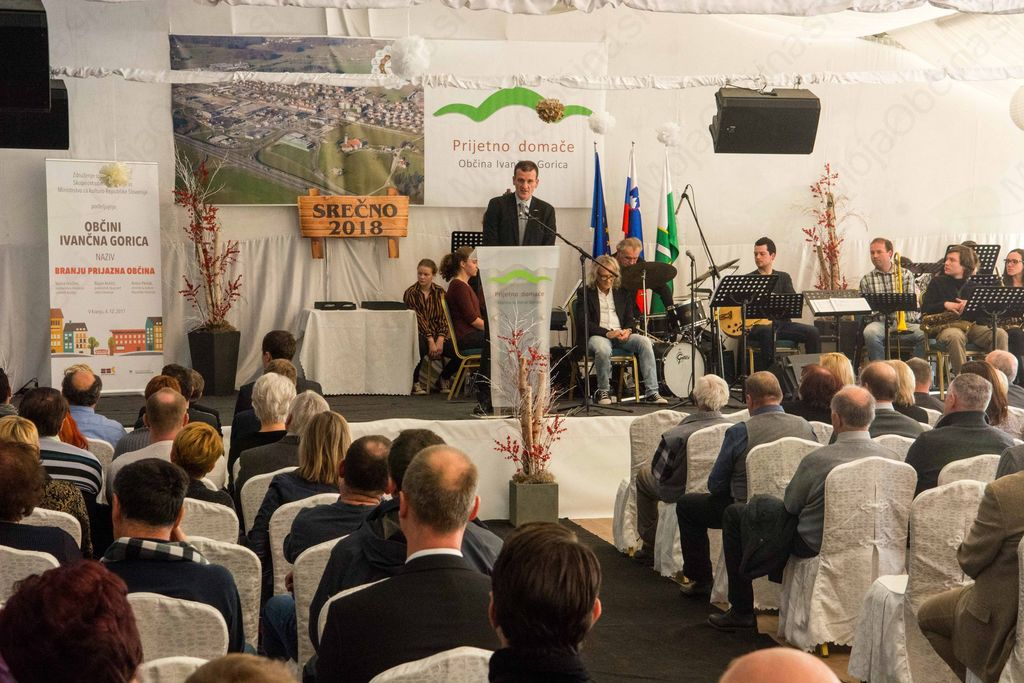 Občina Ivančna Gorica ima tri nove »Ambasadorje občine«