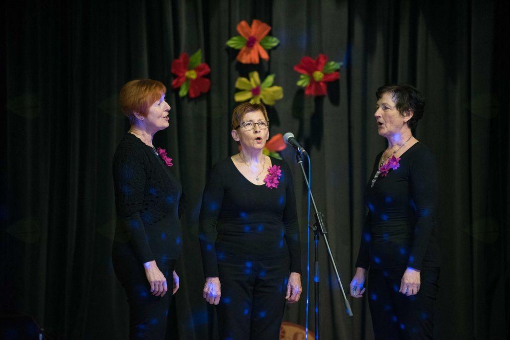 Letni koncert pevcev ljudskih pesmi Studenček