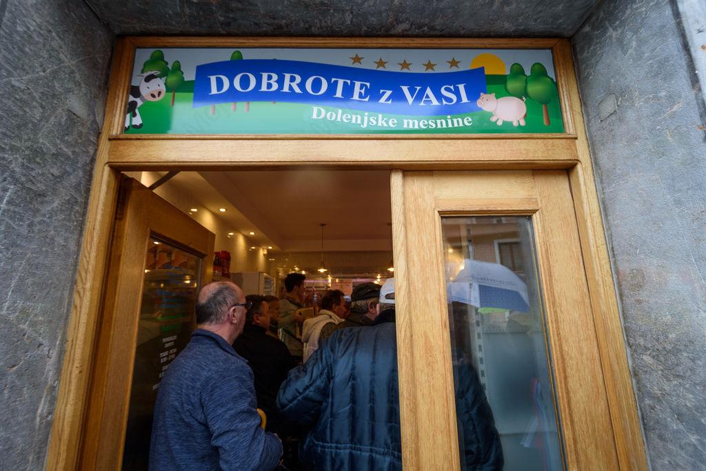 VIDEO in FOTO: Nova pridobitev za krajane Šentvida pri Stični