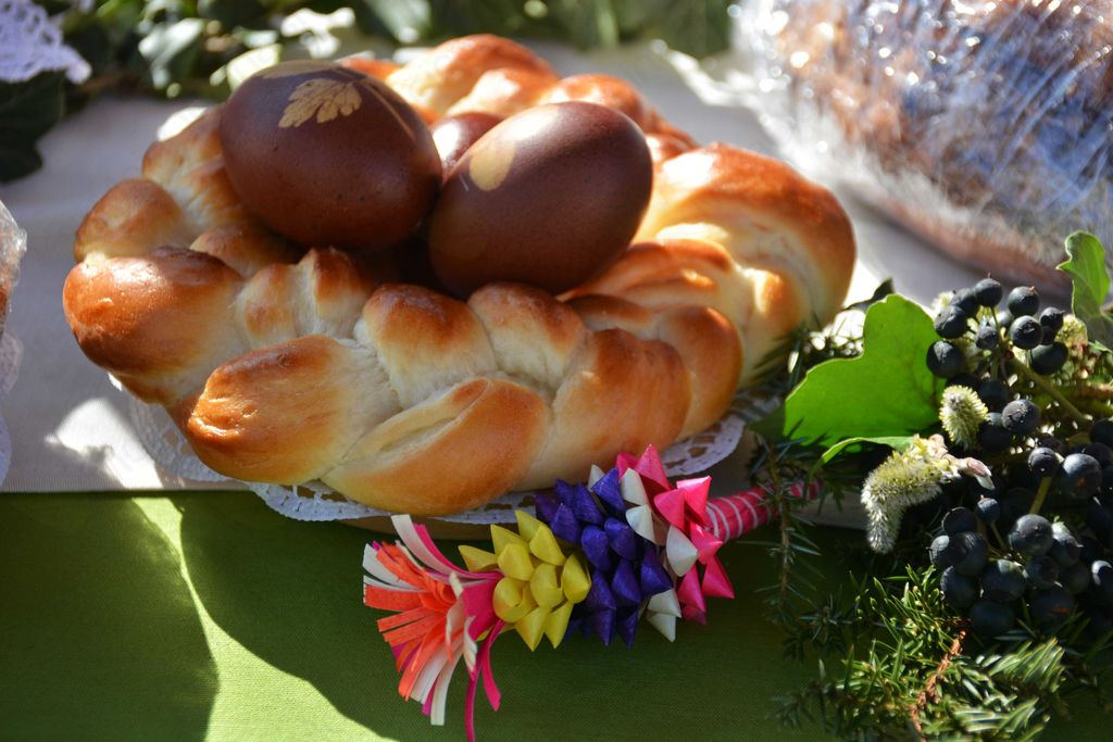 Bliža se tradicionalni velikonočni Ivankin sejem