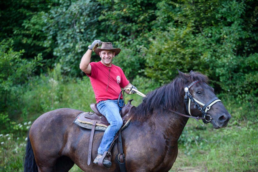 20 let Društva prijateljev konj Višnja Gora