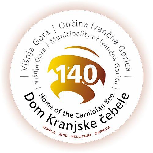 Na dan slovenske hrane bomo obeležili visok jubilej kranjske čebele