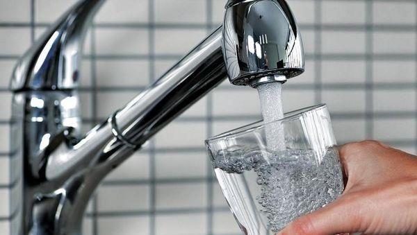 Prekinjena oskrba s pitno vodo
