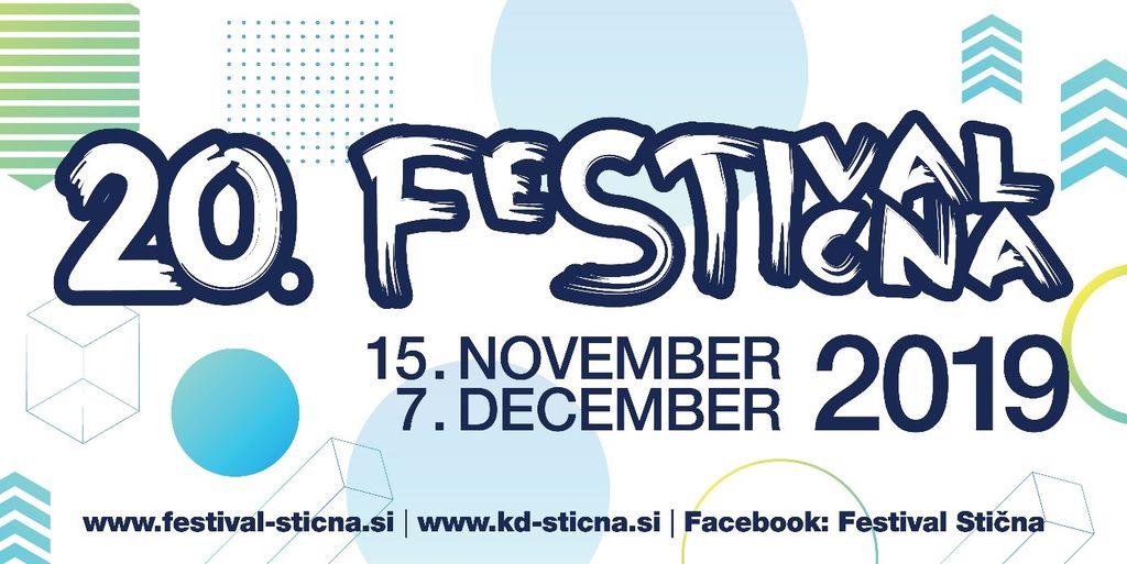 20. mednarodni Festival Stična se je začel