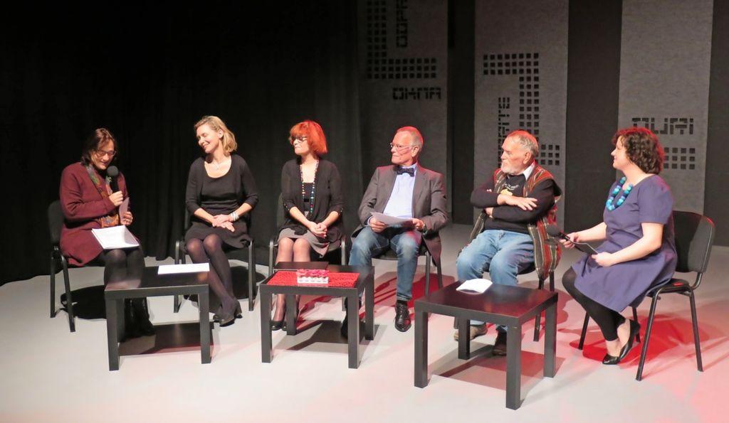 Matjažu Marinčku zlato priznanje na literarnem natečaju