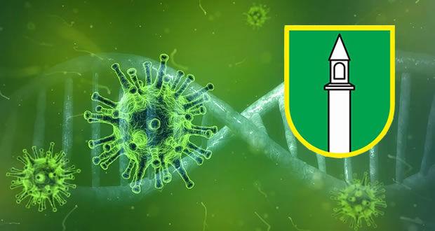 Poziv občanom k upoštevanju ukrepov zaradi ponovnega porasta okužb COVID-19