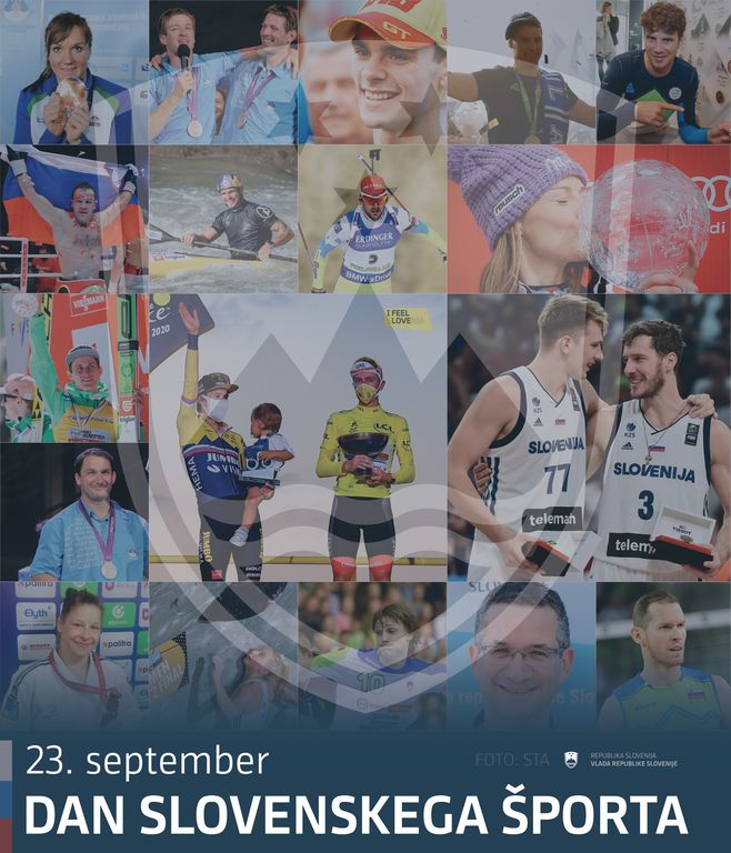 Danes praznujemo Dan slovenskega športa | Občina Ivančna Gorica | MojaObčina.si