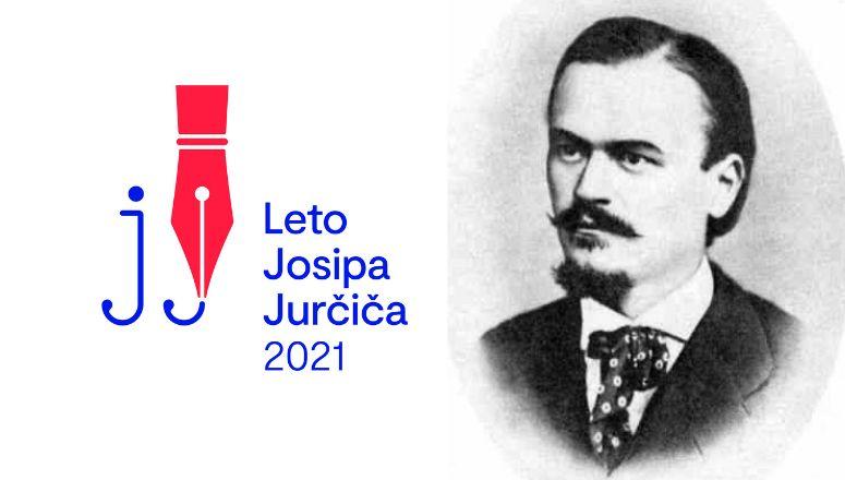 Jurčičevo leto 2021