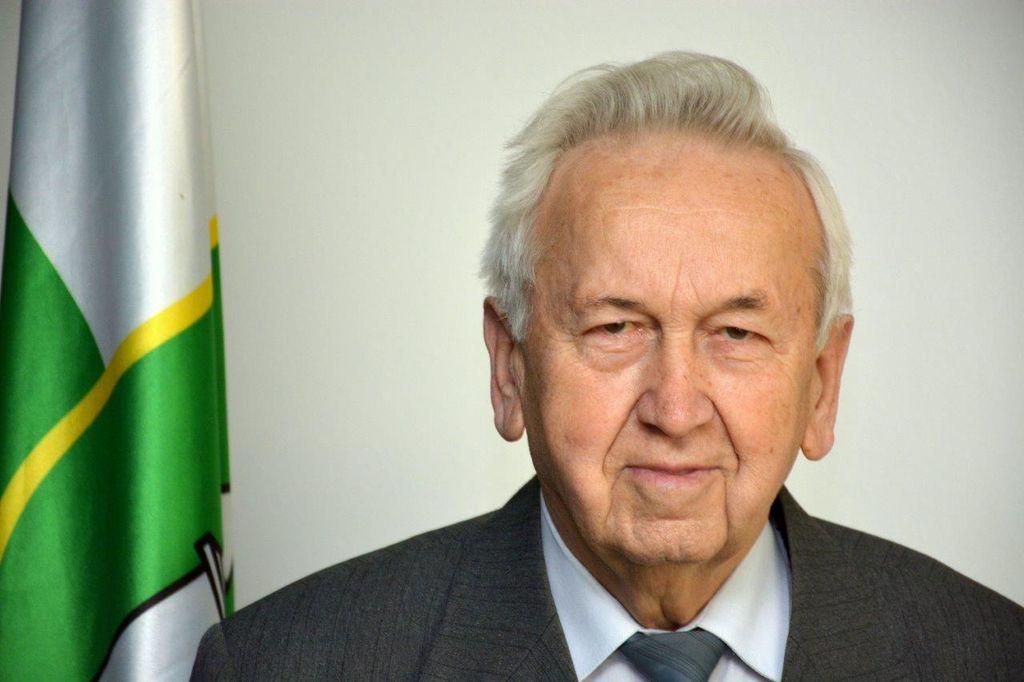 Ob prvi obletnici smrti častnega občana Lojzeta Ljubiča