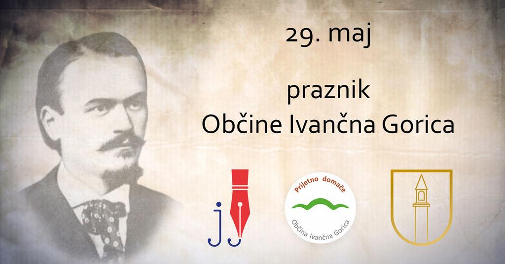 Pred nami je pestro kulturno dogajanje ob prazniku Občine Ivančna Gorica