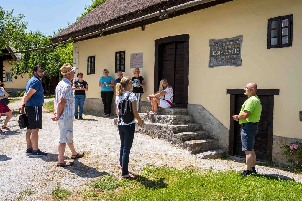 Občino Ivančna Gorica obiskali zaposleni iz občinske uprave Občine Logatec