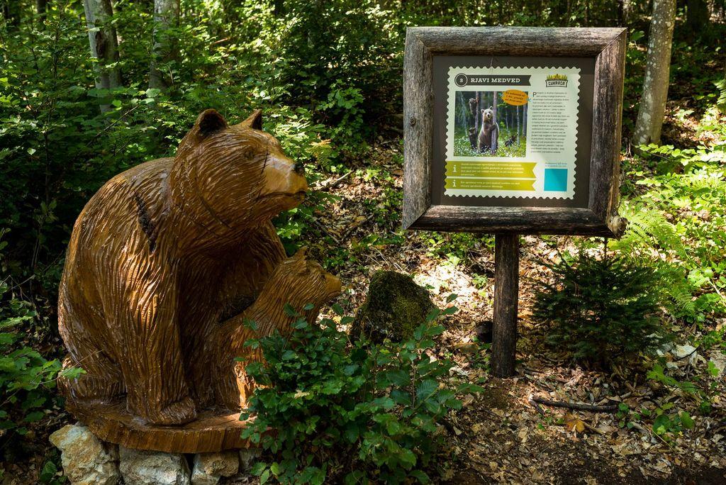 V Šentvidu pri Stični kmalu doživljajski Park Cukarca