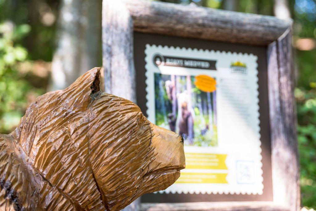 Svoja vrata odprl Park Cukarca, največji doživljajski park na Dolenjskem