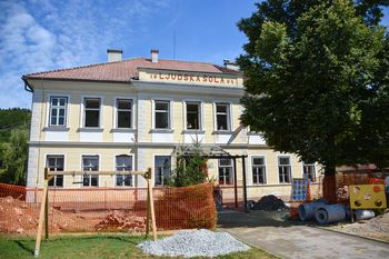 Obvestilo za starše Vrtca Miška v Stični