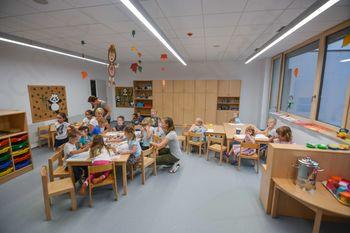 Novo šolsko leto tudi v Vrtcu Ivančna Gorica