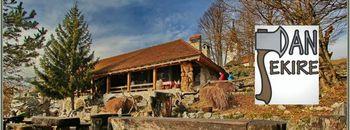 V soboto in nedeljo 1. Dan sekire v občini Ivančna Gorica