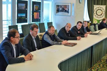 Jesen bo podjetniško obarvana v Občini Ivančna Gorica
