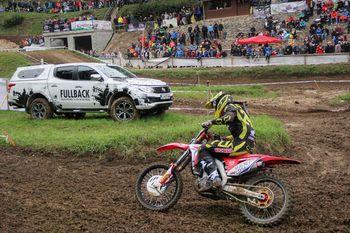 Naša občina ima kar šest državnih prvakov v motokrosu