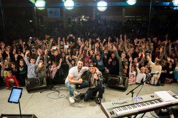 Na dobrodelnem koncertu ZA LEPŠI SVET zbrali 6800 evrov