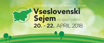 Napovednik dogodkov v Ivančni Gorici od 19. do 22. aprila 2018