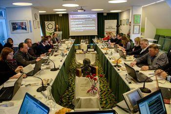 Danes bo potekala 29. seja Občinskega sveta Občine Ivančna Gorica