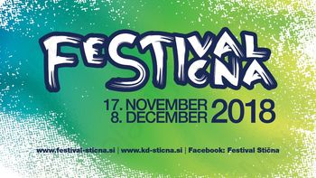 Festival Stična pripravlja obilico raznovrstnih kulturnih poslastic