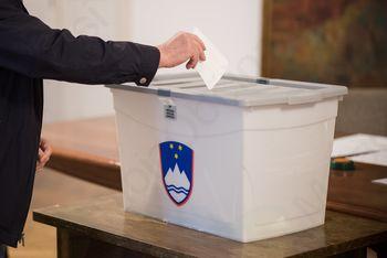 V ŽIVO: Volilna udeležba do 11. ure v občini Ivančna Gorica 14,12 odstotka