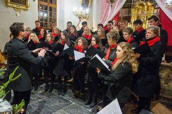 Praznični čas v občini Ivančna Gorica ponuja vrsto prireditev