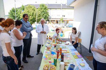 Zdravstveni dom Ivančna Gorica vabi na dan odprtih vrat