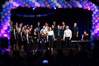 Deset izjemnih let Mešanega pevskega zbora Zborallica