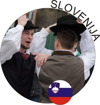 Pred nami je Mednarodni folklorni festival ŠentFolk 2019