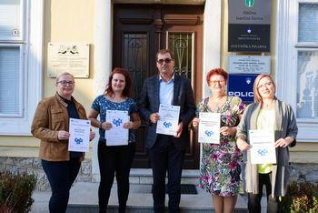 Demenci prijazne točke tudi v Občini Ivančna Gorica